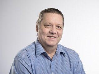 Gerhard Gmel