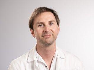 Mathieu Saubade