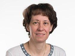 Nathalie Rufer