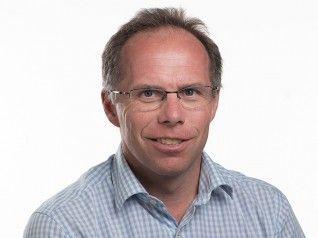 Gilbert Greub