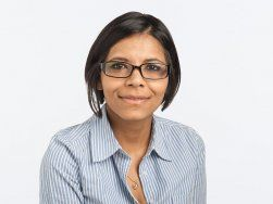 Swati Chopra