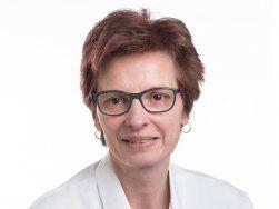 Geneviève Spring