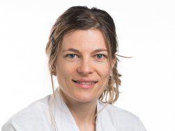 Nathalie Wenger